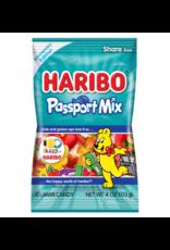 Peg Bag Passport Mix
