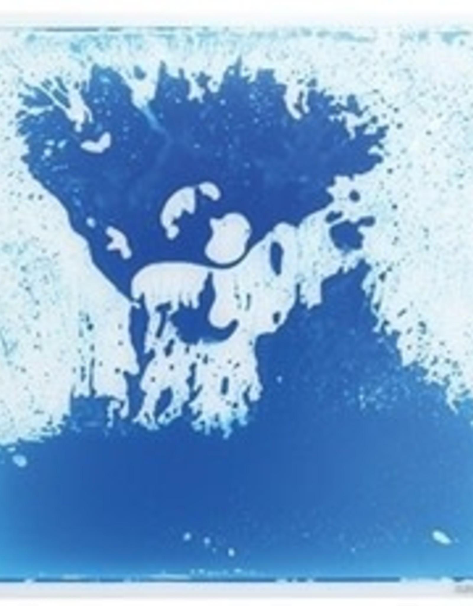 Liquid Tile - Blue