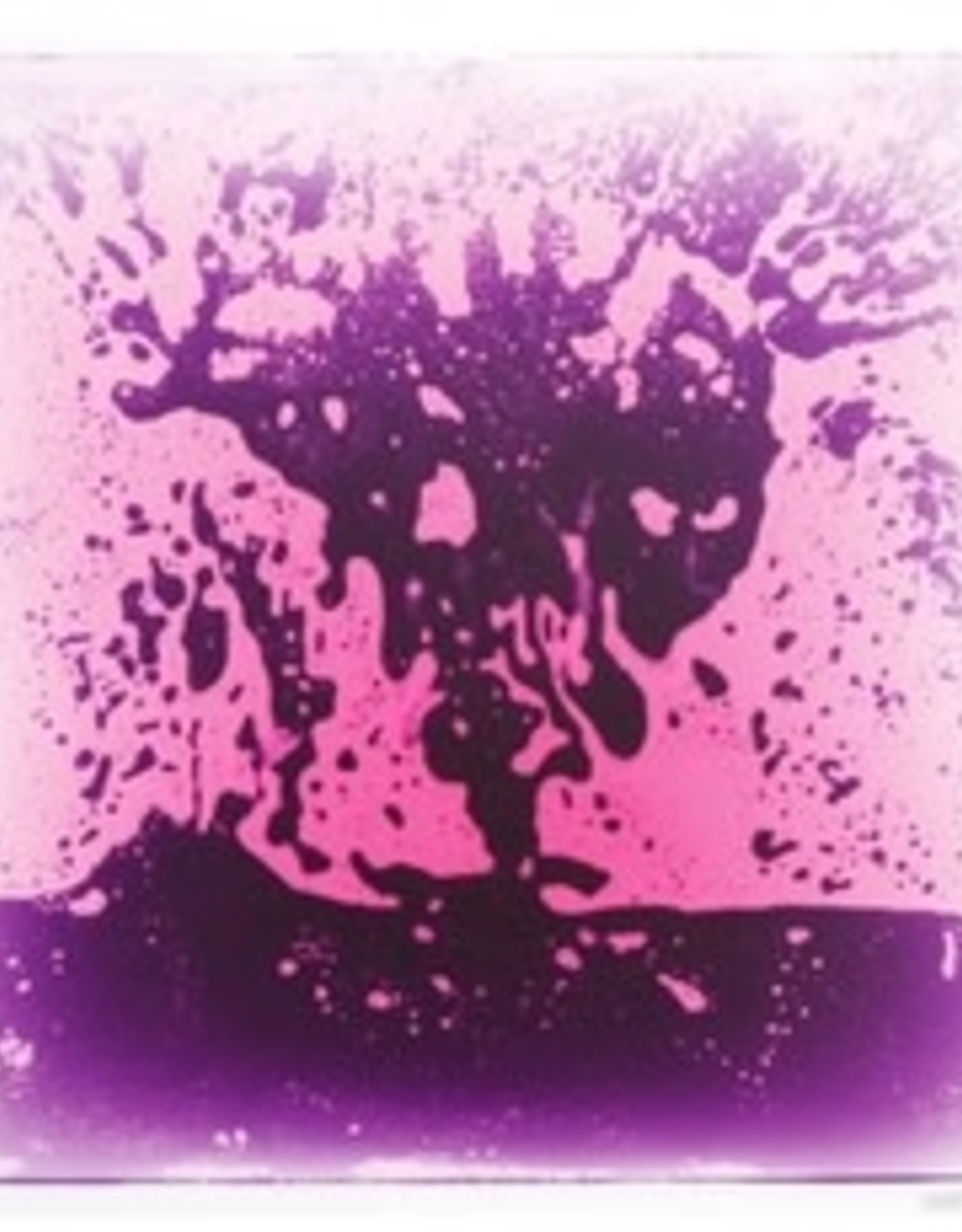 Liquid Tile - Purple