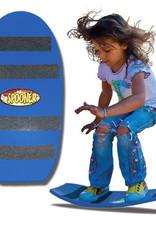 Spooner 24 inch freestyle spooner board blue