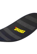 "27"" Freestyle Spooner Board Black"