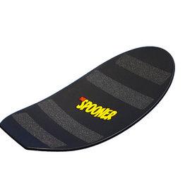 Spooner 27 inch pro model spooner board black