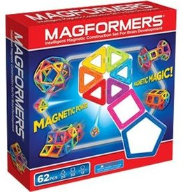 Magformers Magformers Extreme FX Set