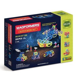 Magformers Super Magformers Set 30pcs