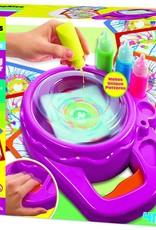 4M Amazing Art Spinner