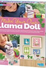 4M Mould & Paint - Llama