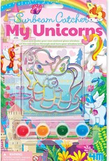 4M Unicorn Sunbeam Catcher Assorted