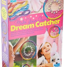 4M Glow in the Dark Dream Catchers