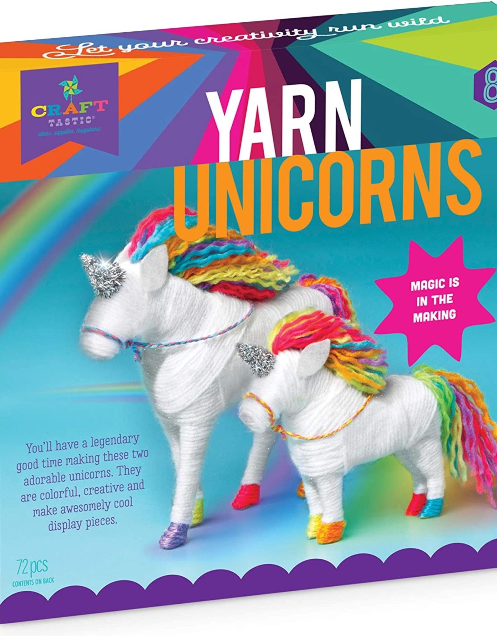Ann Williams Yarn Unicorn Kit
