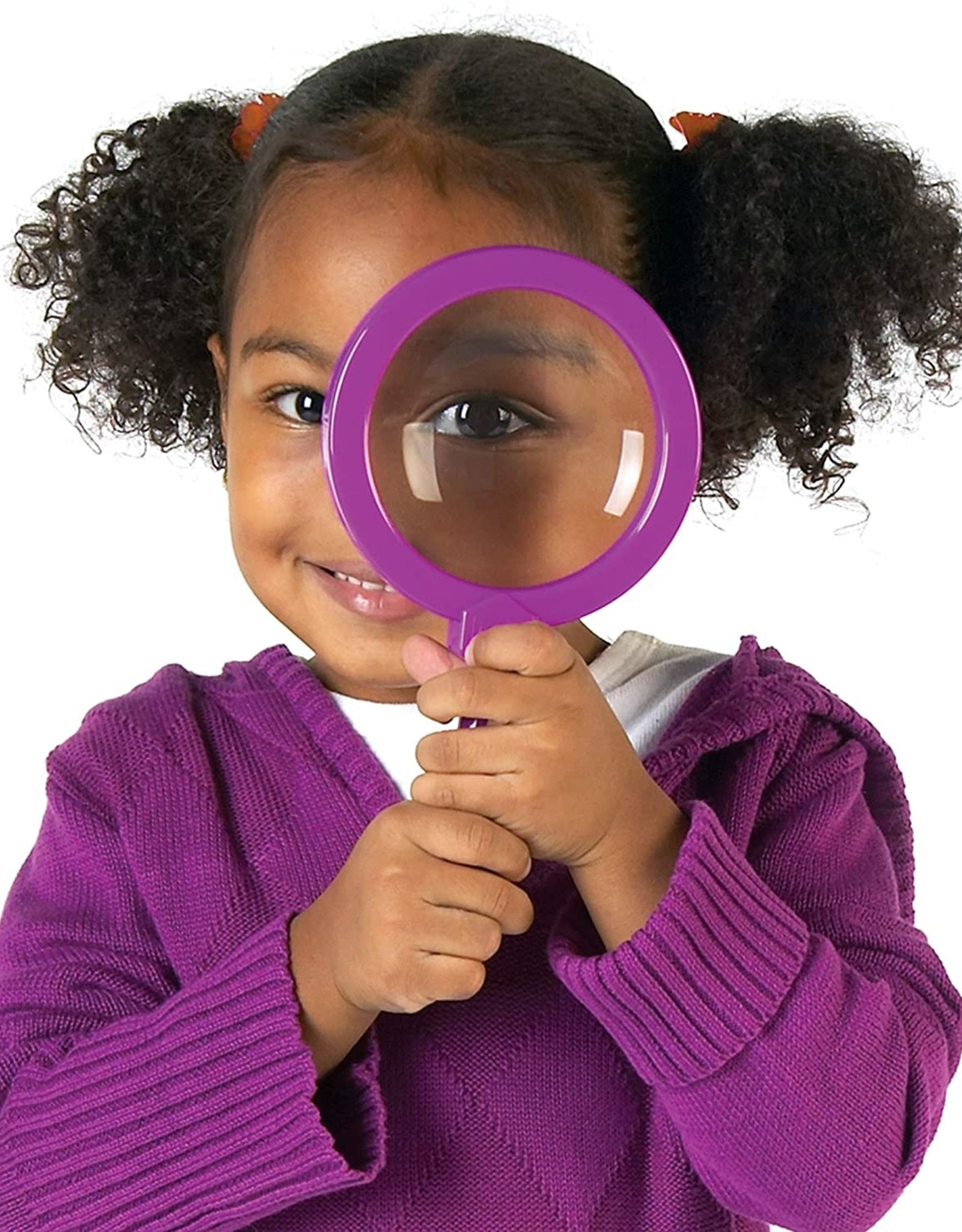 Learning Resources Jumbo Magnifiers