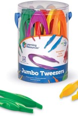 Playwell Jumbo Tweezers