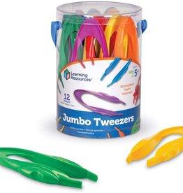 Playwell Jumbo Tweezers