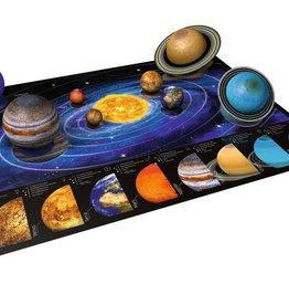 Ravensburger Solar System 3D Puzzle