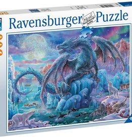Ravensburger Mystical Dragons (500 pc)