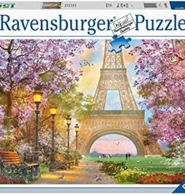 Ravensburger A Paris Stroll 1500 Pc