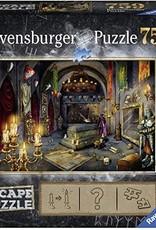 Ravensburger Escape: Vampire's Castle 759 Pc