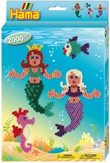 HAMA Hama Bead Mermaids