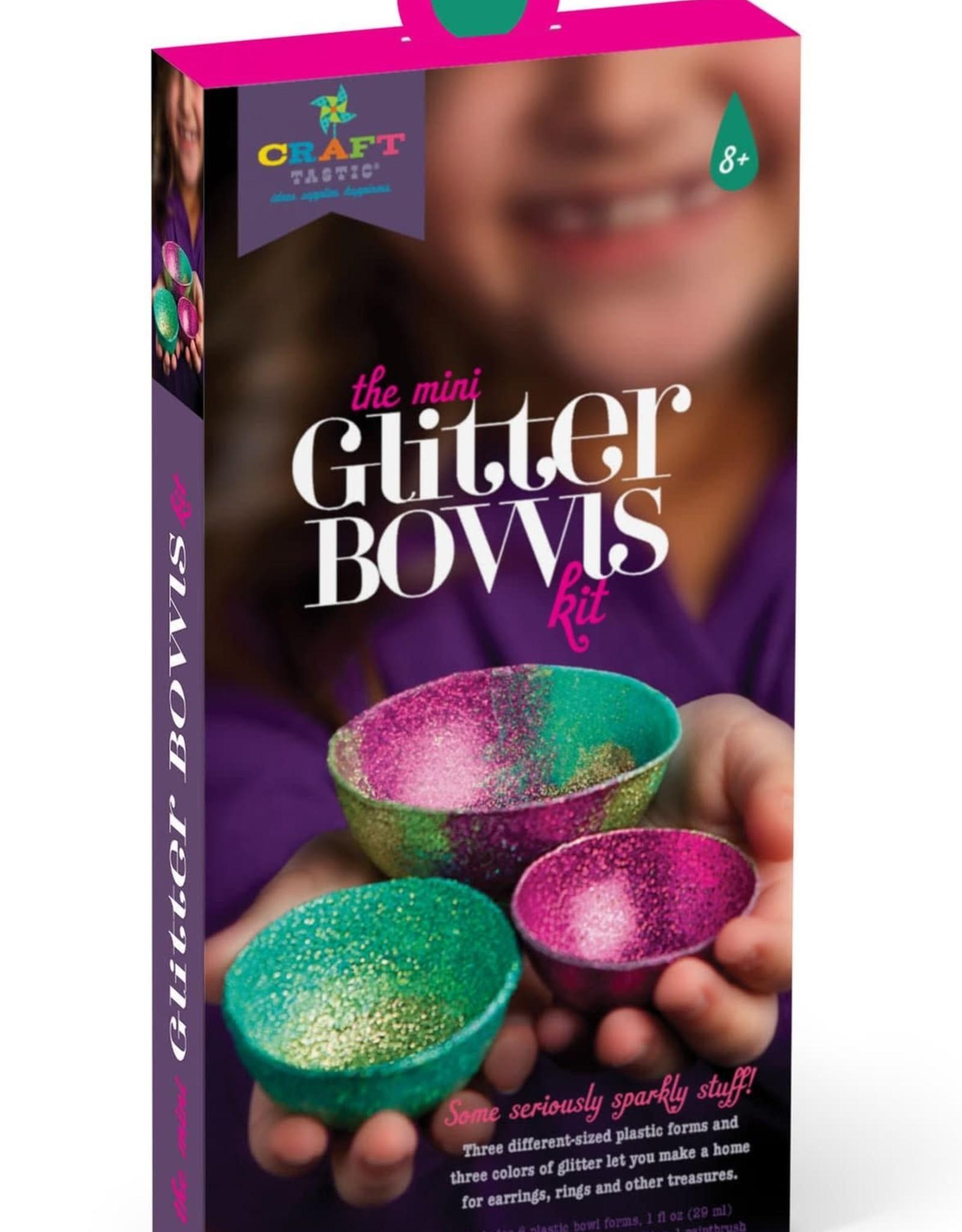 Ann Williams Glitter Bowls