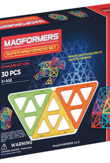Magformers Super Magformers Set 30pcs