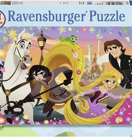 Ravensburger Disney Tangled 100 Pc