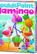 4M Mould & Paint - Flamingo