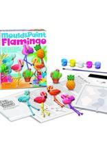 4M Mould & Paint - Flamingo