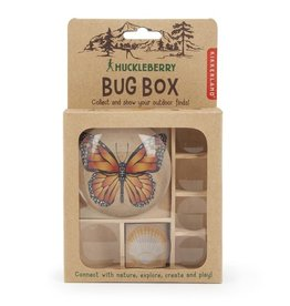 Kikkerland Huckleberry Bug Box