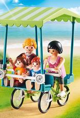 Playmobil Family Bicycle