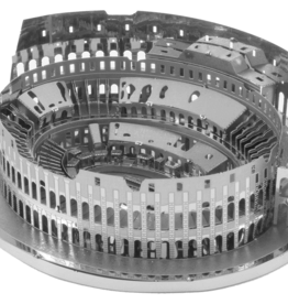 MetalEarth Iconx, Roman Colosseum, 2 Sheets