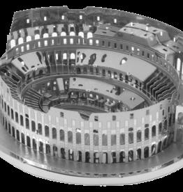 MetalEarth Iconx, Roman Colosseum, 2 Sheets