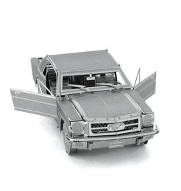 MetalEarth M.Earth, 1965 Ford Mustang, 2 sheets