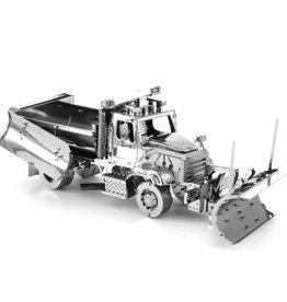 MetalEarth M.Earth, Freightliner-Snow Plow