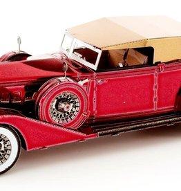 MetalEarth m.Earth, 1934 Packard Twelve Convertible