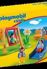 Playmobil Children's Playground