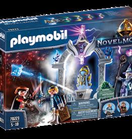 Playmobil Magical Shrine