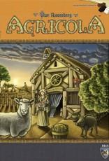 Z-Man Games Agricola