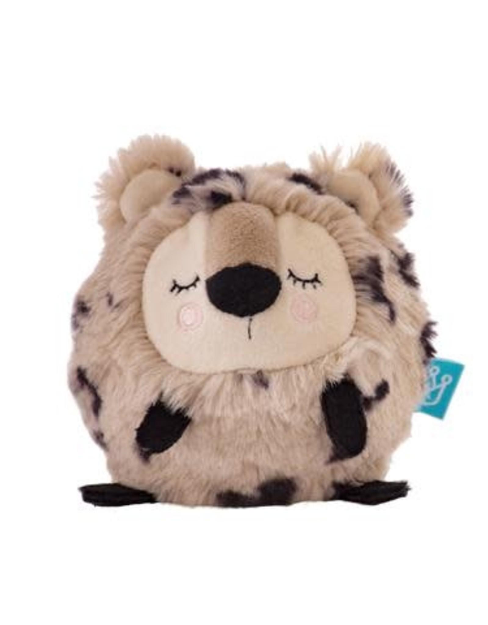 Manhattan Toy Squeezmeez Leopard
