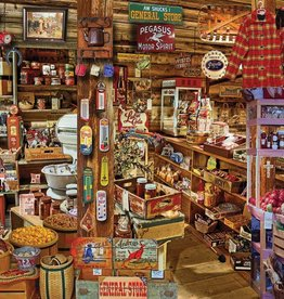 White Mountain COUNTRY STORE - SEEK & FIND 1000 PIECES