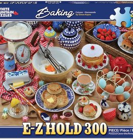 White Mountain BAKING 300 PIECES