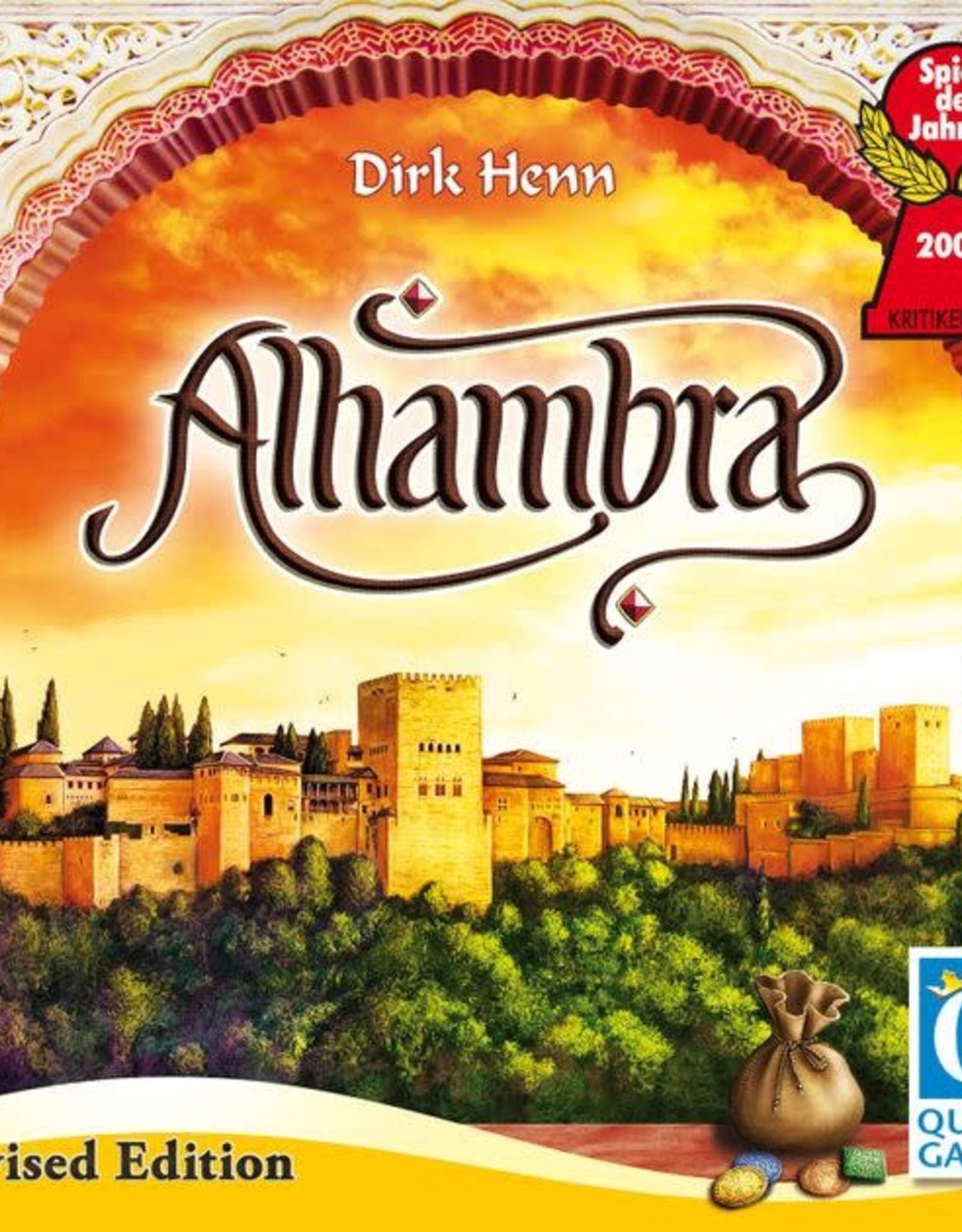 Alhambra: Revised Edition