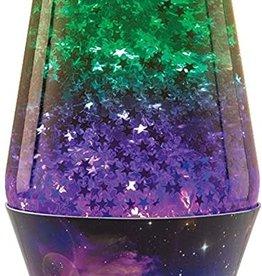 Lava Lamp Lava Lamp 14.5'' CMX GALAXY SLSTR/TRICLR