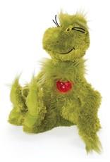 Manhattan Toy Dr Seuss' The Grinch w/Light Up Heart - Medium