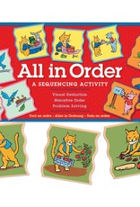 eeBoo ALL IN ORDER ALL LEARNER LEVELS 3E