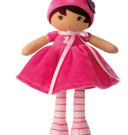 Kaloo Tendresse Doll - Rose - Medium
