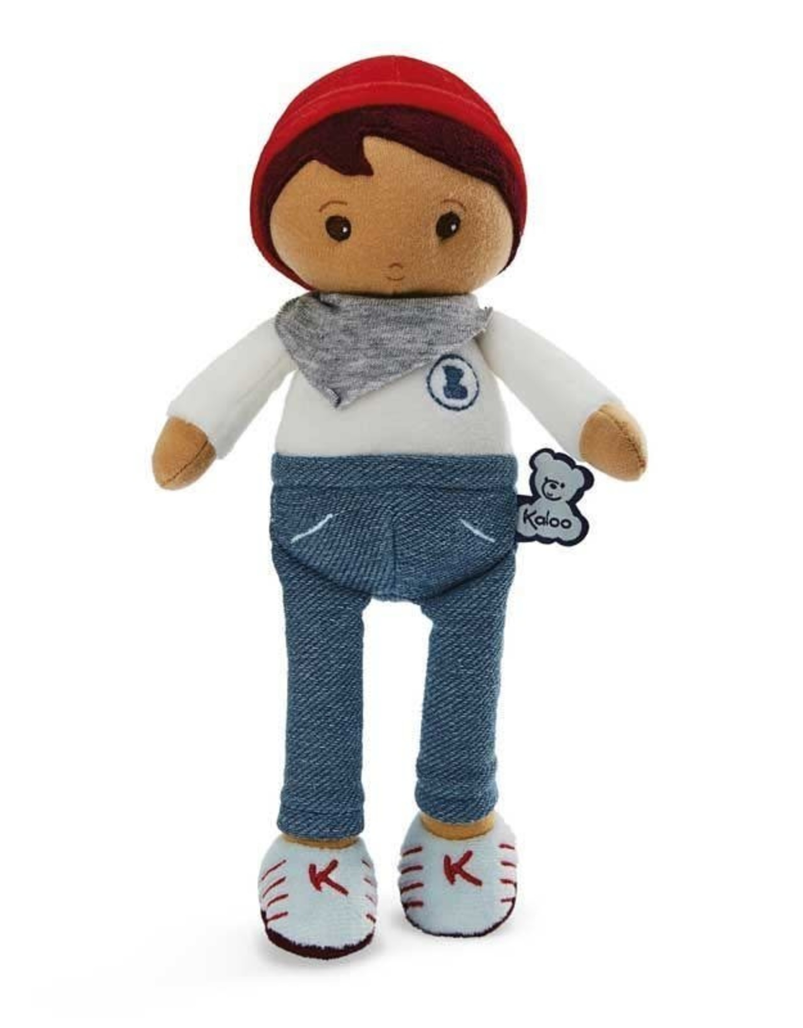Kaloo Tendresse Doll - Elliott - Medium