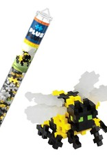 Plus Plus Plus-Plus Tube - Bumblebee