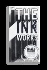 OOLY INK WORKS MARKERS - SET OF 5