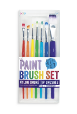 OOLY LIL PAINT BRUSHES - SET OF 7
