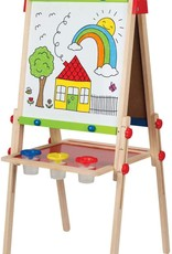 Hape All-in-one Easel