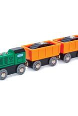Hape Diesel Freight Train